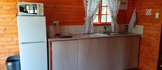Karee Krans - Rustenburg accommodation - North West