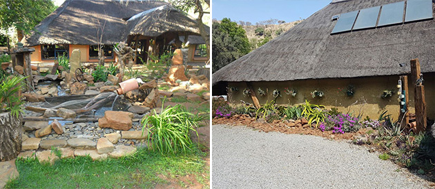 Hornbill Lodge Businesses In North West