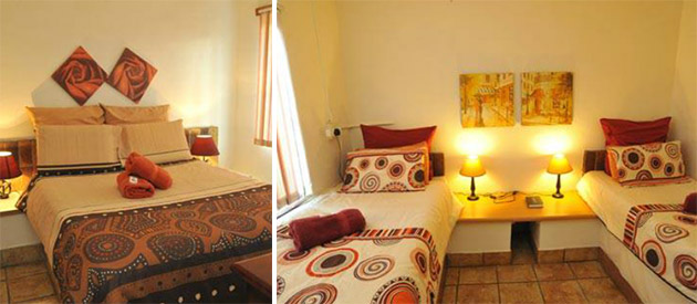 Stopnstay Guest House - Potchefstroom accommodation - North West