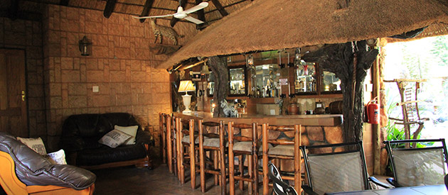 Kassaboera Lodge - Hartbeespoort - North West
