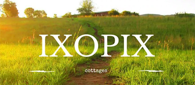 Ixopix Cottages - Hartbeespoort Dam accommodation - North West