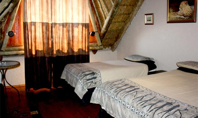 Benlize Lodge - Broederstroom accommodation - North West