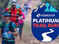 FNB Platinum Trail Run