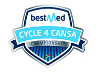 Bestmed Cycle 4 Cansa